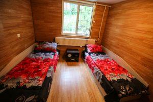 Стая в София Хоспис