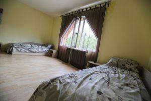 Просторно спално помещение в София хоспис, квартал Надежда